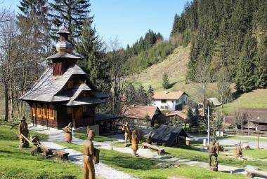 Montn dlnk - Karlovice - Prce - Avizo