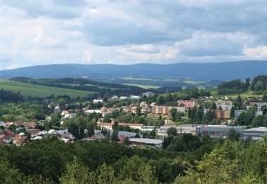 Voln msta v lokalit Bidlin (i s platy) | alahlia.info
